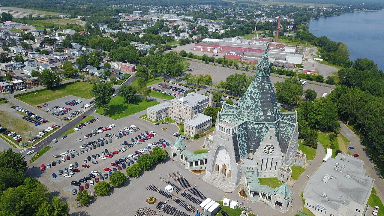 Basilica of Notre-Dame-du-Cap