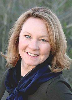 Meg Waite Clayton American writer