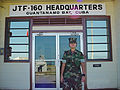 Nurse Helen Hiu-Chou at JTF-160 HQ, Guantanamo.jpg