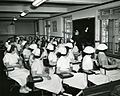 Nurses in class at the Florida State Hospital in Chattahoochee (33480948865).jpg
