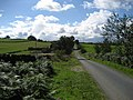 Nutwith Lane near Hutts Cottages - geograph.org.uk - 229250.jpg