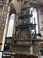 Ołtarz główny kościoła św. Jana w Gdańsku-2019-12-25.jpg