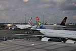 O.R. Tambo 2013-04-11 13-58-12 A380 A340.jpg