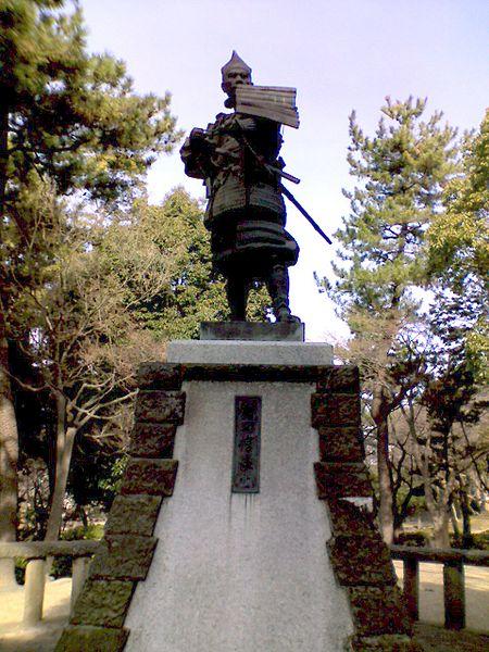 File:ODA NOBUNAGA KIYOSU.JPG