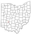 OHMap-doton-Shawnee Hills Greene County.png