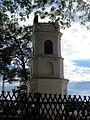 OPOLE cmentarz XIXw Na Grobli -kapliczka, widok z boku. sienio.jpg
