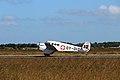 OY-DIZ SAI KZ IV landing Danish Air Show 2014-06-22.jpg