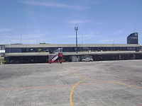 O Aeroporto de Ilhéus - Jorge Amado, Ilhéus, Bahia, Brasil.jpg
