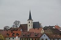 Obereisenheim, Evang.-Luth. Pfarrkirche-001.jpg
