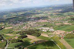 Obervichtach