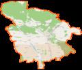 Oborniki (gmina) location map.png