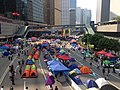 Occupy central - panoramio.jpg