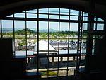 Odate Noshiro Airport 2016-6-11.jpg