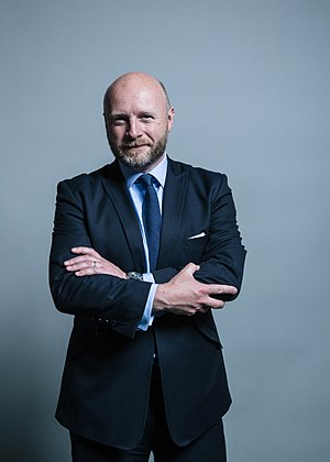 Liam Byrne - Image: Official portrait of Liam Byrne