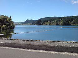 Lake Ohakuri httpsuploadwikimediaorgwikipediacommonsthu