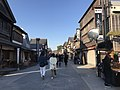 Oharaimachi-dori Street 20190130-6.jpg