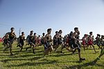 Okinawan High Schools compete in race at MCAS Futenma 141001-M-PU373-011.jpg