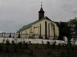 Oldřichov, kostel svatých Filipa a Jakuba.jpg