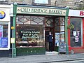 Old Bridge Bakery, Holmfirth - geograph.org.uk - 981570.jpg