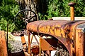 Old Tractor in Gilbert, AZ.jpg