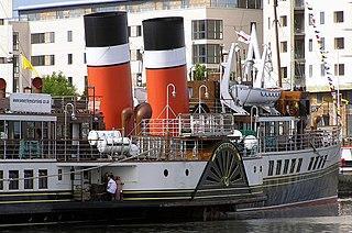 Funnel (ship)