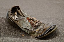 Old brown shoe with bad sole. (Unsplash).jpg