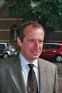 Oliver Wittke German politician