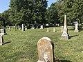 Olivet cemetery in Harg, Missouri.jpg
