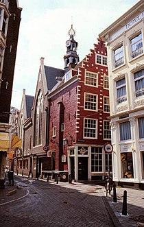 Barbizon Hotel Amsterdam Adres