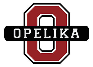 Opelika High School - The Official Opelika City Schools Logo