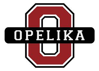 Opelika High School - The Official Opelika City Schools Logo