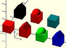 OpenSCAD User ManualThe OpenSCAD Language  Wikibooks