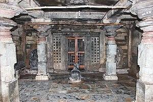 Kalleshwara Temple, Hire Hadagali