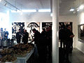 Opening Hort Collection, New York 2012.JPG
