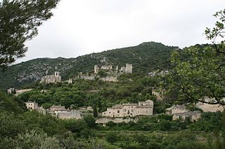 Oppède Commune in Provence-Alpes-Côte dAzur, France