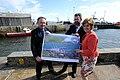 Orkney Cabinet - Copland's Dock pier (7881421628).jpg