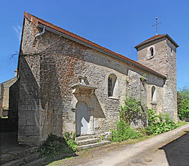 The church in Orret