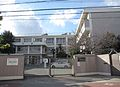 Osaka Kyoiku University Hirano junior high school and high school.JPG