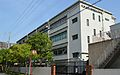 Osaka Sangyo University Junior & Senior High School140525NI1.JPG