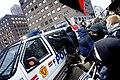Oslos-politiets golf-lastebiler i aksjon under Nato-demonstrasjonen i 2007 (2).jpg