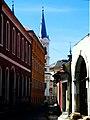 Ostrihom, kostol sv. Ignáca 19 Maďarsko 17.jpg