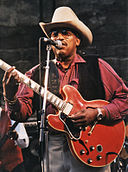 Otis Rush: Alter & Geburtstag