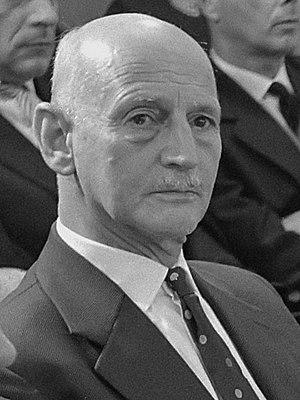 Otto Frank - Otto Heinrich Frank (1961)