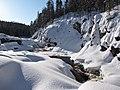 Oulankajoki river in winter.jpg