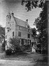 overzicht huis oudaen gelegen aan de vecht - breukelen - 20041965 - rce
