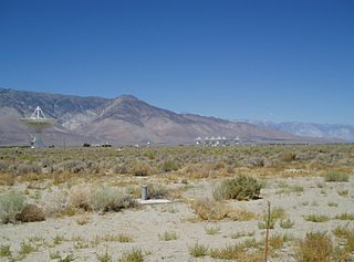 Owens Valley Radio Observatory observatory