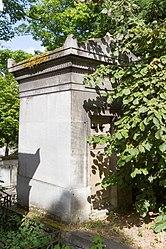 Tomb of Février