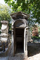 Tomb of Evette