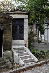 Tomb of Lefebvre