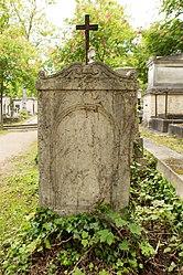Tomb of Valliet